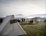Federal Camp, New Market, Va 2012