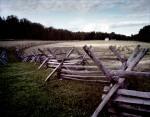The battlefield at Gaines's Mill, near Richmond, VA. 2012