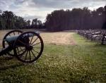 The Battlefield at Gaines's Mill near Richmond, VA. 2012