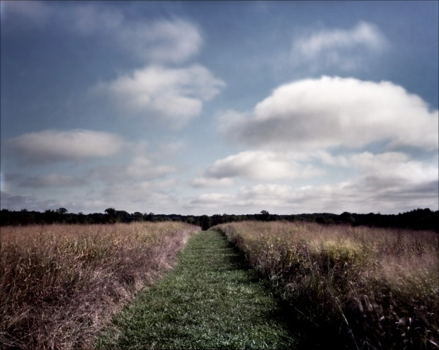 Battery Heights, Manassas Battlefield, VA. 2012