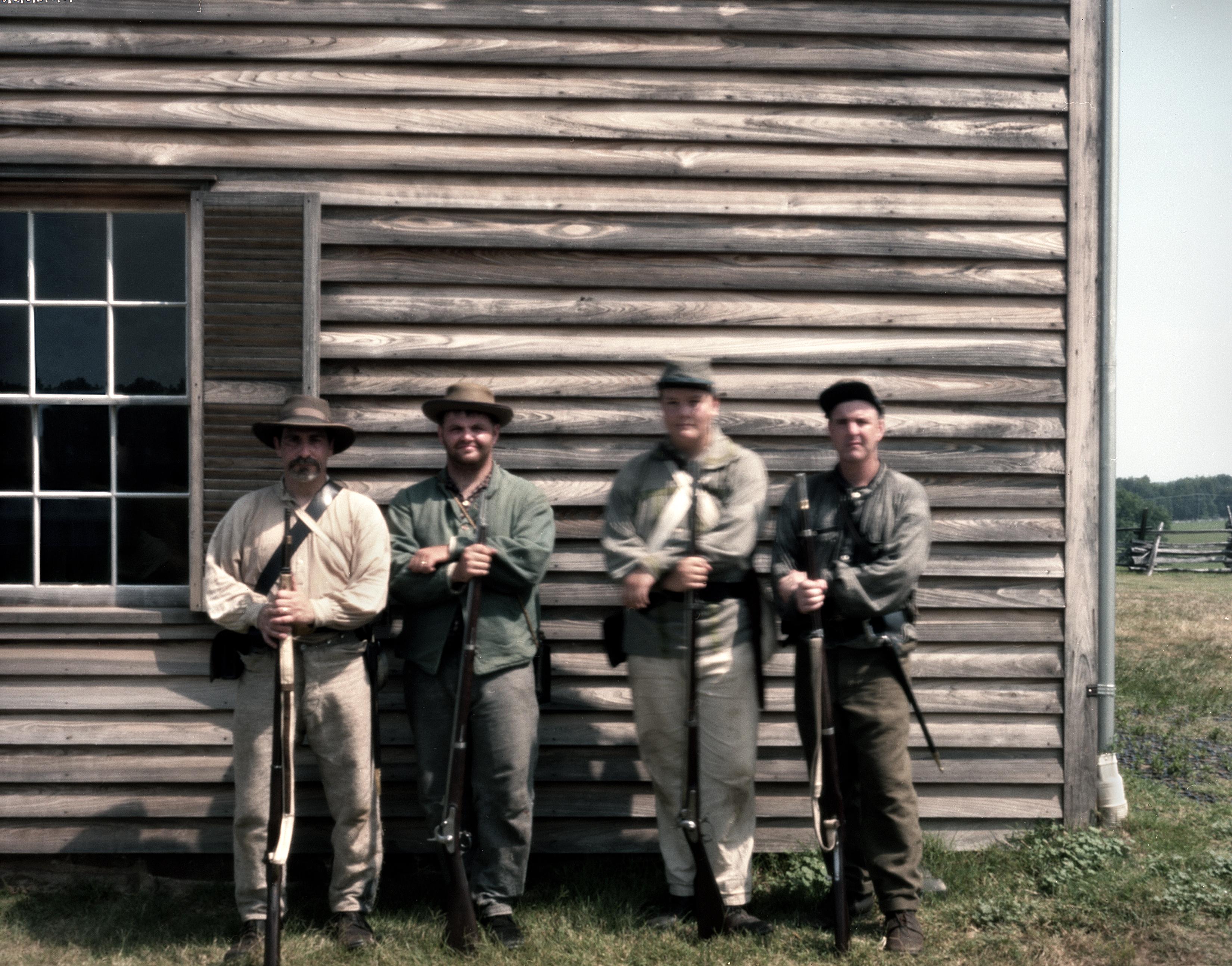 Manassas Battlefield Ghosts Manassas Battlefield va