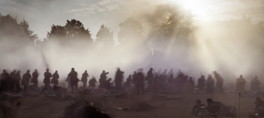 The 150th anniversary of the Battle of Fredericksburg, 2012