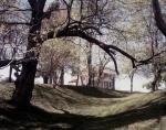 Ellwood Manor near Chancellorsville, Va 2013.