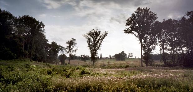 East Cemetery Hill, Gettysburg, Pa 2013