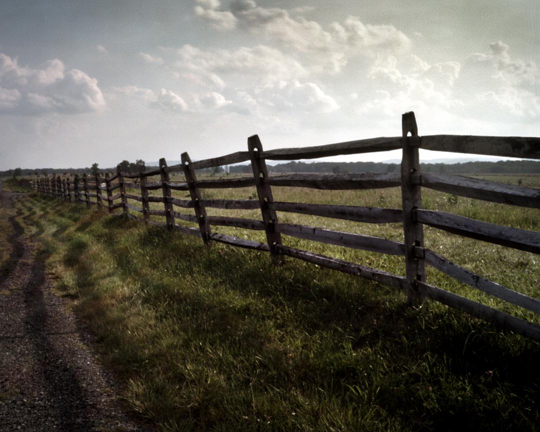 July civil war pinhole project
