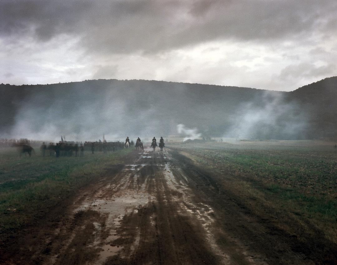 Chickamauga Sept 1863 Civil War 150 Pinhole Project