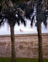 Fort Moultrie, Sullivan Island, SC 2013