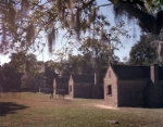"The ""Slave Cabins"" that dot Boone Plantation, SC 2013"