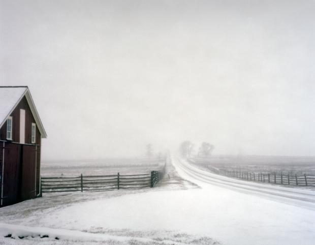 The Emmitsburg Road