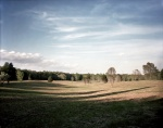 The May 12th battleground at Spotsylvania 2014