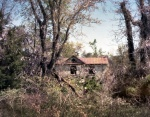 Old home at Hanover Junction, Virginia 2014