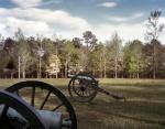 Pogue's Guns at the Widow Tapp Farm 2014