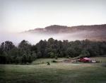 Rocky Face Ridge in Dalton, Ga was the site of the first battle in Sherman's campaign for Atlanta in 1864