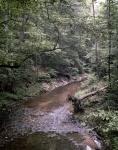 Pickett's Mill Creek 2014