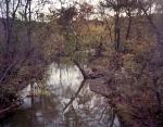 Opequon Creek near Burnt Factory, Va