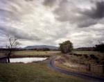 Signal Knob overlooks the Battlefield at Cedar Creek in Middletown, Va