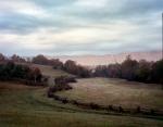 The Battlefield at Fisher's Hill, Va