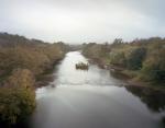 South Fork of the Shenandoah River at Front Royal, Va 2014