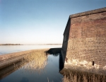 Fort Jackson on the Savannah River