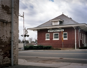 Appomattox Station, Virginia 2015