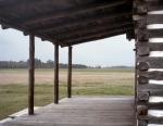 The Battlefield at Averasboro