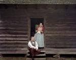 19th century citizens of Bentonville