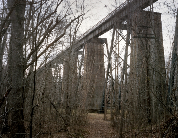 Confederates burned High Bridge in their retreat but failed to prevent the Federals from crossing and securing a bridgehead in what became the Battle of High Bridge