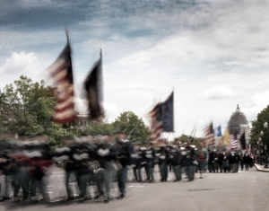 The Grand Review of the Armies in Washington DC 2015