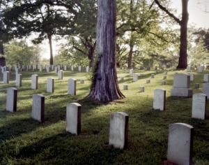 Shiloh National Cemetery 2012