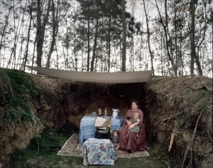 Vicksburg Caves, Raymond, Ms 2012